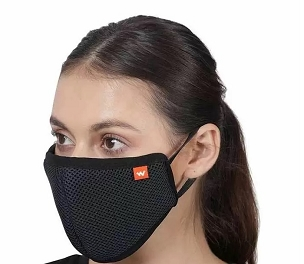 W95 Industrial  6 layer mask