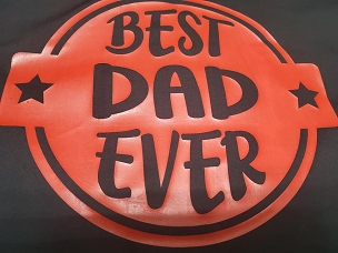 Best dad ever T-shirt or Hoodie