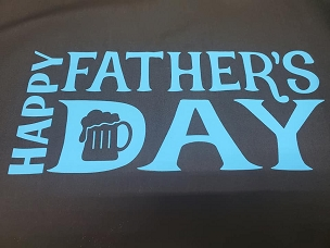 Happy fathers day  T-shirt or Hoodie