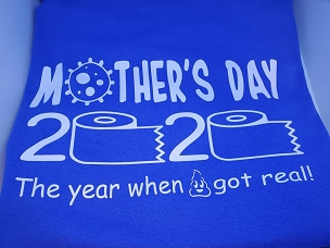 Mothers day 2020 the year when  T-shirt or Hoodie